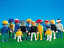 playmobil-7128-city-life-set-12-figuren-new-5300 miniatuur 1