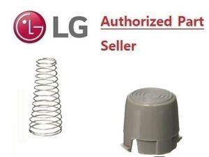 LG  GENUINE  WASHING  MACHINE   PART   # AGM72924802 AGM72924807 SUSPENSION