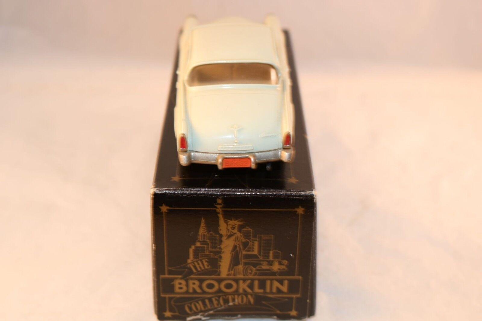 Brooklin BRK 32 Studebaker Commander Starliner Coupe very near near near mint in box 1 43 314380