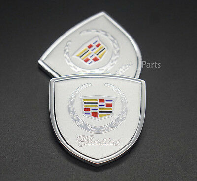New Car Auto Window Sticker Emblem Badge Decal Accessories Fit for Cadillac