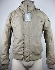 Refrigue Lawson Hood Jacket wattiere giacca uomo cappuccio taglia XL nuovo con etichetta