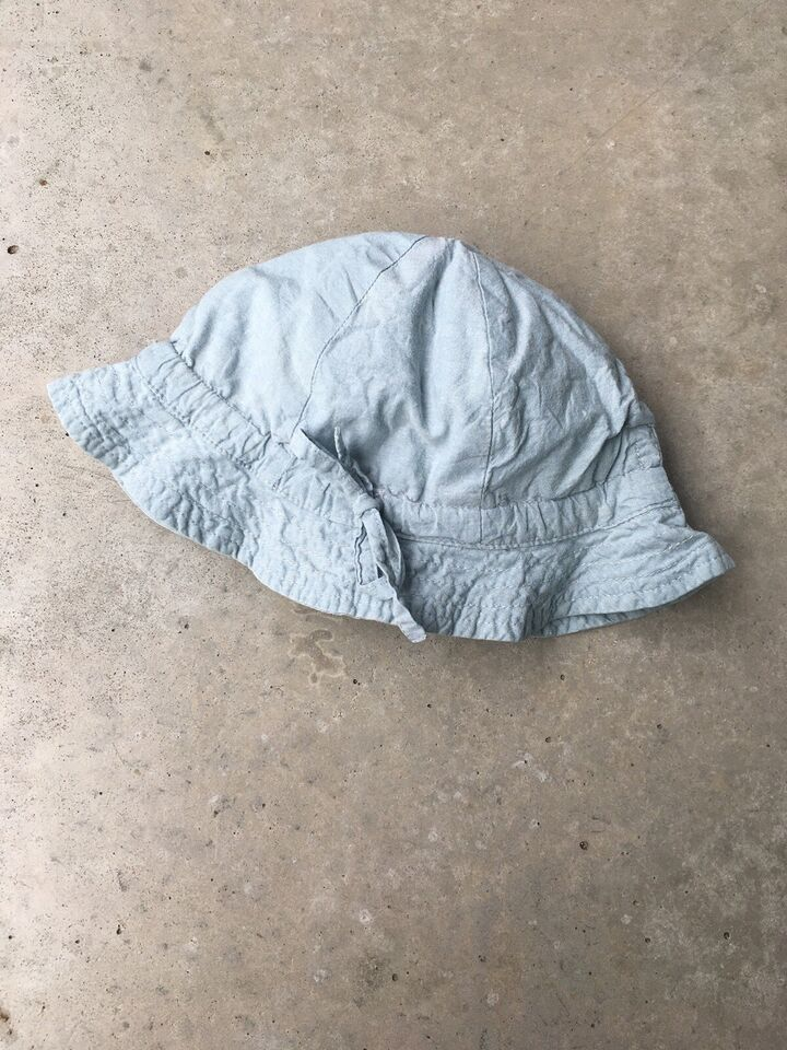 Hat, Solhat, Serendipity