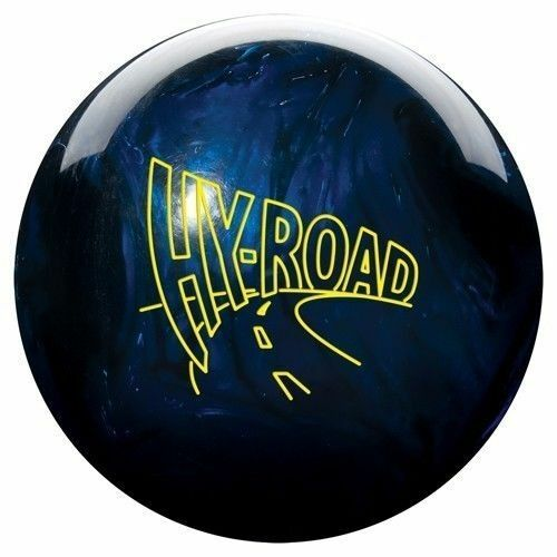 15lb Storm Hy-Road Bowling Ball