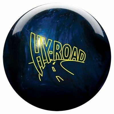 Bowling & Kegeln Symbol Der Marke 6,8 Kg Storm Hy-road Bowling Ball Hochglanzpoliert
