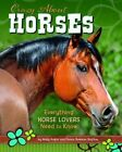 Crazy About Horses by Molly Kolpin, Donna Bratton (Paperback, 2014)