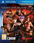 Dead or Alive 5 Plus Game PS Vita Sony PlayStation /