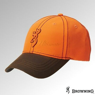 Browning Cappello Opening Day Blaze (308855721)-mostra Il Titolo Originale