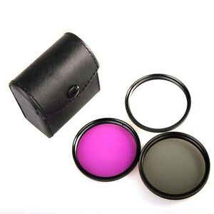 58mm-3-PC-Filter-Kit-UV-FLD-CPL-FOR-CANON-550D-1000D