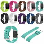BOGO Soft Silicone Replacement Strap Band FitBit Charge 2 Many Colors Available