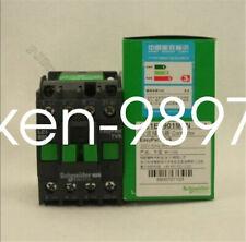 SCHNEIDER LC1E65M5N CONTACTOR PLC MODULE NEW