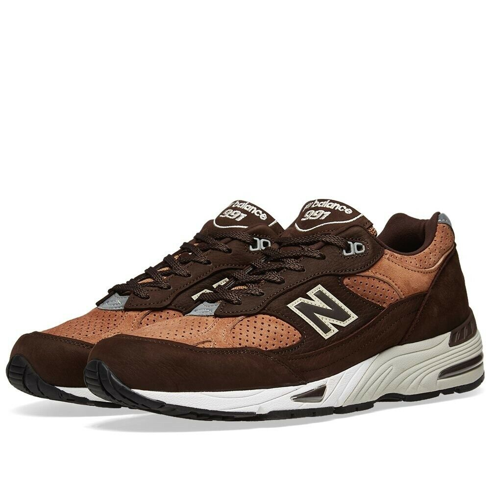 New Balance M991dbt - Made in England Sneakers
