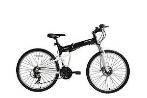 ecosmo-26-034-Rueda-Ligero-Aleacion-plegable-Bicicleta-MTB-17-5-034-26af18bl