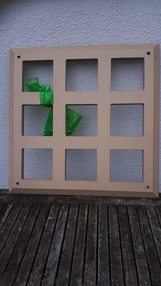 Cd-reol, Jesper Holm Design