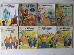 Details about Chacha Chaudhary 16 DIAMOND COMICS English India 513c