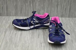 Running Shoe, Women's Size 8.5D, Navy
