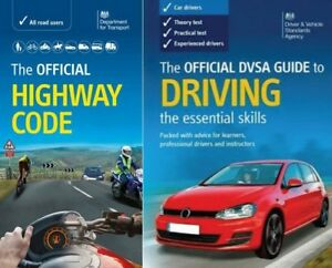 DVSA-Official-Highway-Code-amp-Guide-to-Driving-The-Essential-Skills-2018