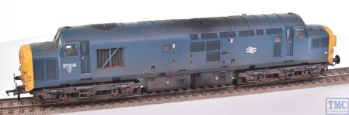 32-781B Bachmann OO Gauge Class 37//0 Split Headcode 37041 Deluxe Weathering