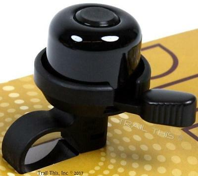 Mirrycle Bicycle Mallet Black Adjust-A-Bell 15mm-39mm Handlebar Strap Commuter