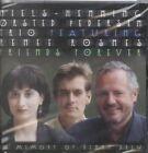 Friends Forever: In Memory of Kenny Drew by Niels-Henning Orsted Pedersen (CD, Feb-1997, Milestone (Label))