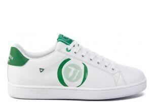 Scarpe-da-uomo-Trussardi-Jeans-77A00208-casual-sportive-basse-sneakers-estive
