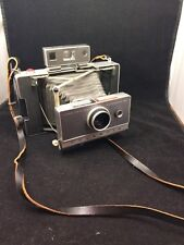 Polaroid Automatic 100 Land Camera Fold Out Bellows Instant Instamatic Camera