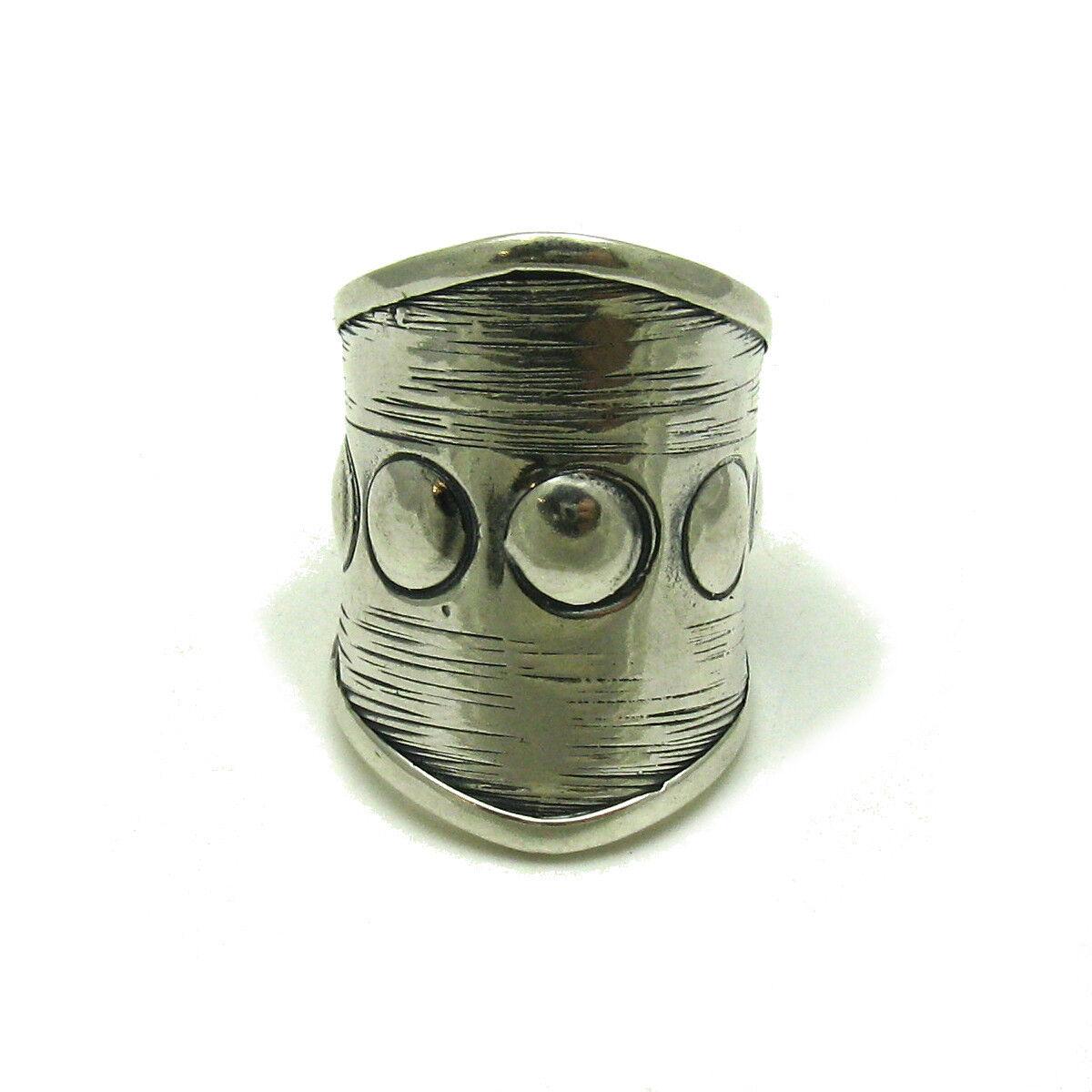 925 silver RING R001112 EMPRESS