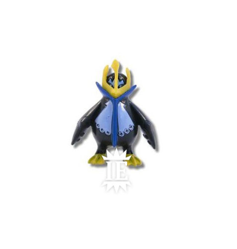 Pokemon Empoleon Figurine Figurine Personnage Figur Pingoleon Impoleon 395 Doll