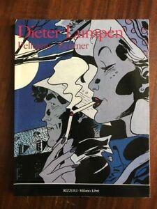 DIETER-LUMPEN-di-Pellejero-amp-Zentner-Rizzoli-Milano-Libri-1992