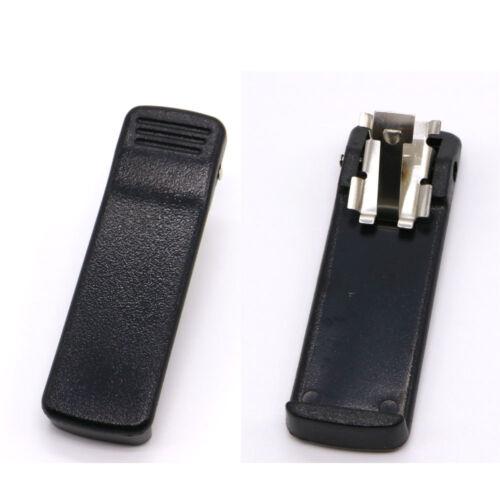 REPLACEMENT Battery Belt Clip for MOTOROLA MTS2000 MT2000 HT1000 MTX8000 RADIO