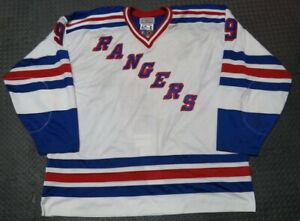 Pavel-Bure-New-York-Rangers-Authentic-Signed-NHL-Starter-Hockey-Jersey-Size-60
