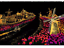 Kratzbild-Kratzbilder-Bastelset-Bild-Engraving-034-Holland-034-40x28cm-DE-Versand miniatuur 1