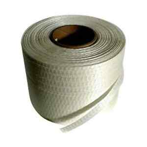 Boat Shrink Wrap 1/2 x 1500 FT Strap-Cross Woven String Strapping SFA1500BP