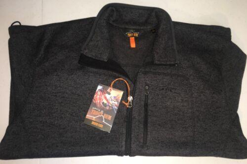 Orvis Men/'s Trout Bum Sweater-Fleece Full-zip Jacket
