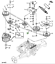 Genuine John Deere Cinghia di trasmissione M131808 325 335 345 355 D