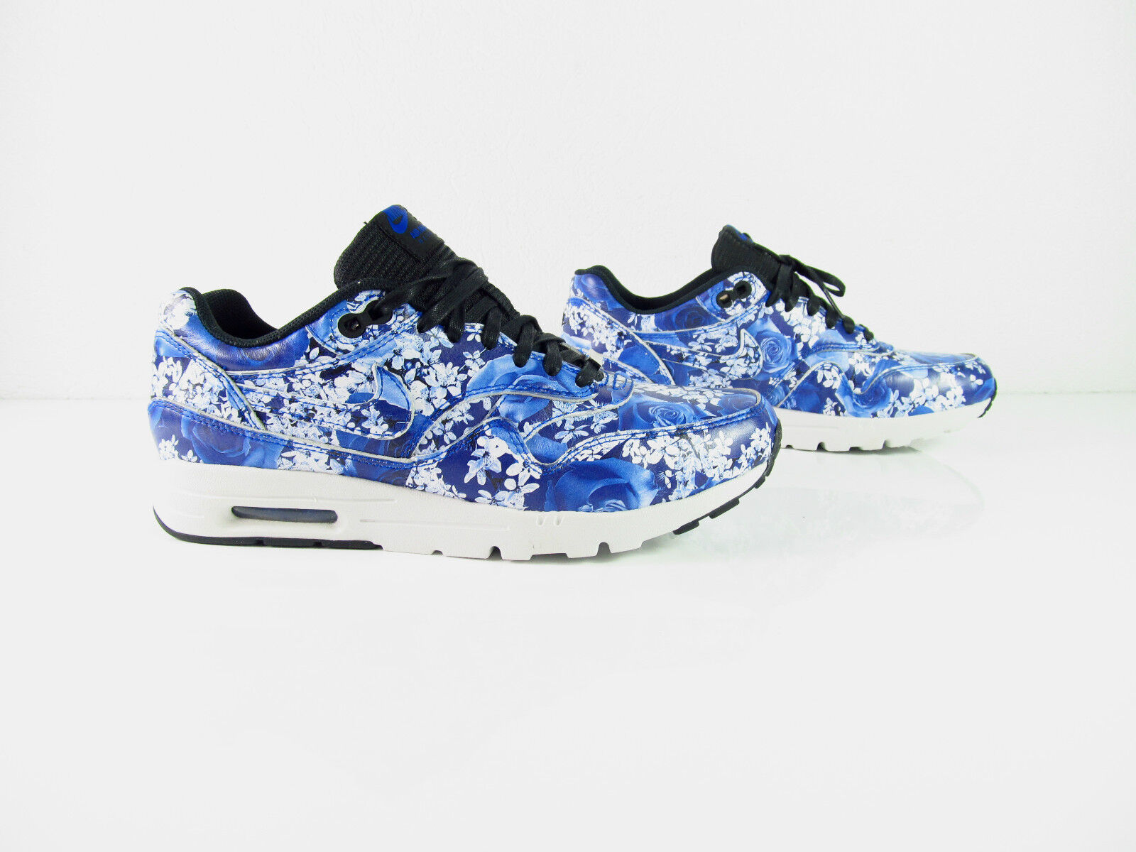 Nike Air Max 1 Ultra Lotc QS TOKYO City Pack Floral NSW OG New 747105-401