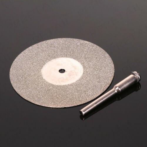 Diamond Coated Cut Off Disc Grinding Wheel Grinder Bolt//Rod Trimming Wheel LA3