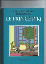 prince riri-collection classique bleue 2