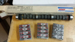 STOCK HYDRAULIC FLAT TAPPET CAMSHAFT 1980-1986 Chevy GM Car 173 2.8L V6 Cam