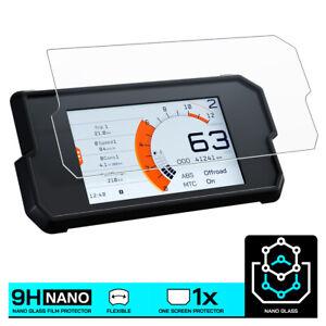 KTM 390 Adventure (2020+) Nano Vetro Pannello Protezione Schermo