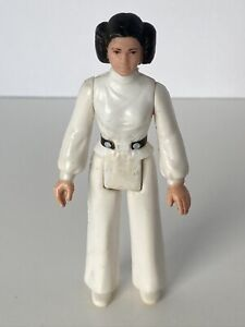 🔥 Vintage Kenner Star Wars - 1977 Action Figure First 12 - PRINCESS LEIA 🔥