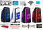 ULTRA-Veloce-Quad-Core-Gaming-PC-Tower-WiFi-amp-8GB-1TB-HDD-amp-Win-10-Grafica-2GB miniatura 1