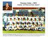 1971 TACOMA CHICAGO CUBS 8X10 TEAM PHOTO PCL GURA ORTIZ  BASEBALL AAA USA