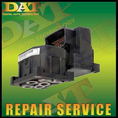 FITS DODGE DURANGO ABS EBCM COMPUTER MODULE REPAIR REBUILD SERVICE DODGE