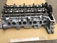 Bmw 1//3//5 Series N47d20c Engine Cylinder Head With Valves 7812603 2010 Onwards