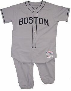 bd3931c2751 2015 Hanley Ramirez Game Used Jersey   Pants TBTC MLB Certified