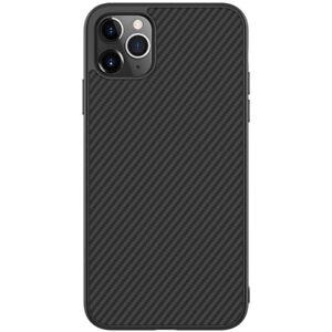 Nillkin-synthetique-Fibre-de-Carbone-Ultra-Mince-Coque-arriere-pour-iPhone-11-Pro-Max