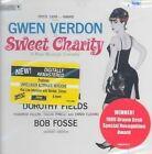 Sweet Charity Original Broadway Cast Sony Bonus Tracks Remaster CD