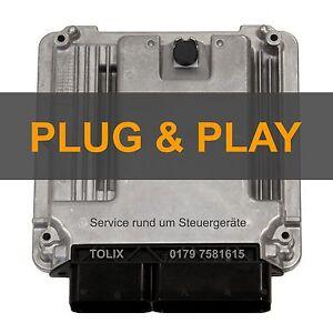 plug play vw t5 1 9 tdi motorsteuerger t ecu 038906016aj. Black Bedroom Furniture Sets. Home Design Ideas