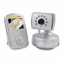 Summer Infant Best View Choice Digital Color Video Baby Monitor