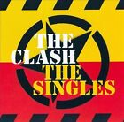 The Singles [2007] by The Clash (CD, Jun-2007, Epic)